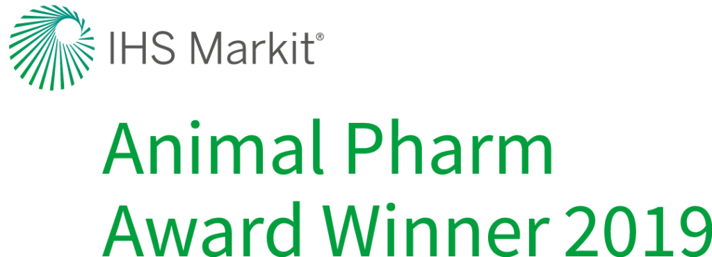 Animal Pharm Award Winner 2019